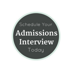 Schedule admissions interview
